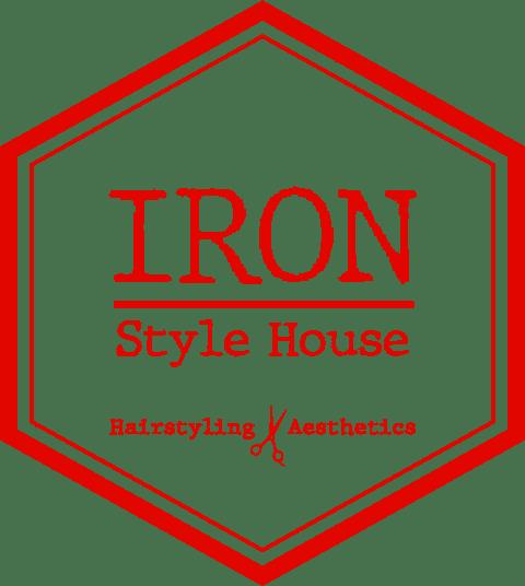 Iron Style House